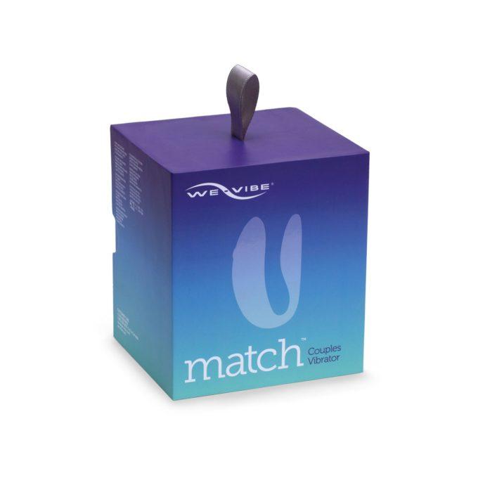 Distribution Sex Toys We-Vibe Match